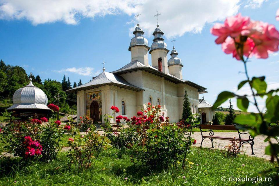 Mănăstirea Almaş