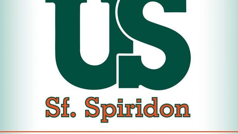 US Sf. Spiridon – Universul Sănătății