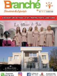 coperta-revista-branche-lifestyle