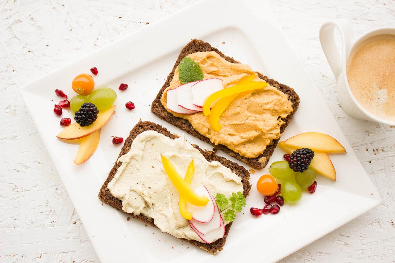 Pâine la dietă?