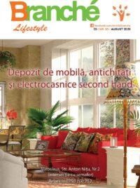 Revista Branché, nr. 83, lifestyle