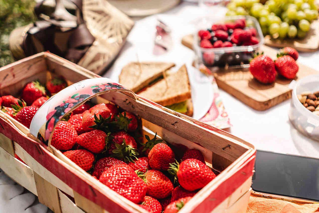 Fructele, tu ştii cum să le consumi corect?