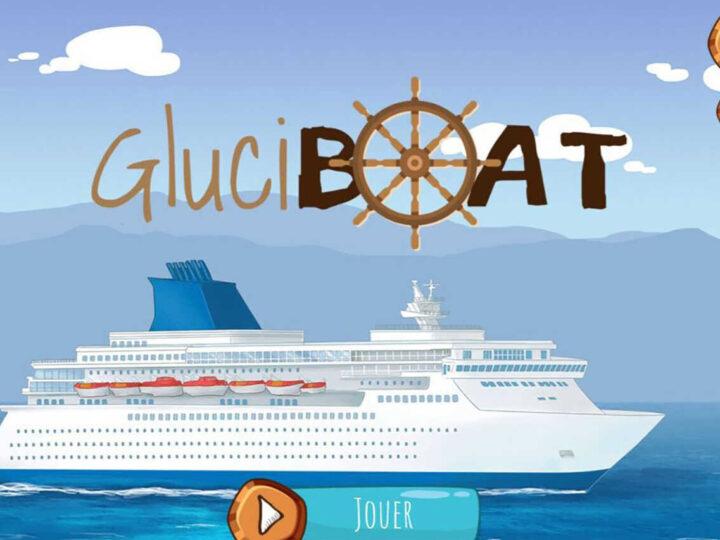 gluciboat