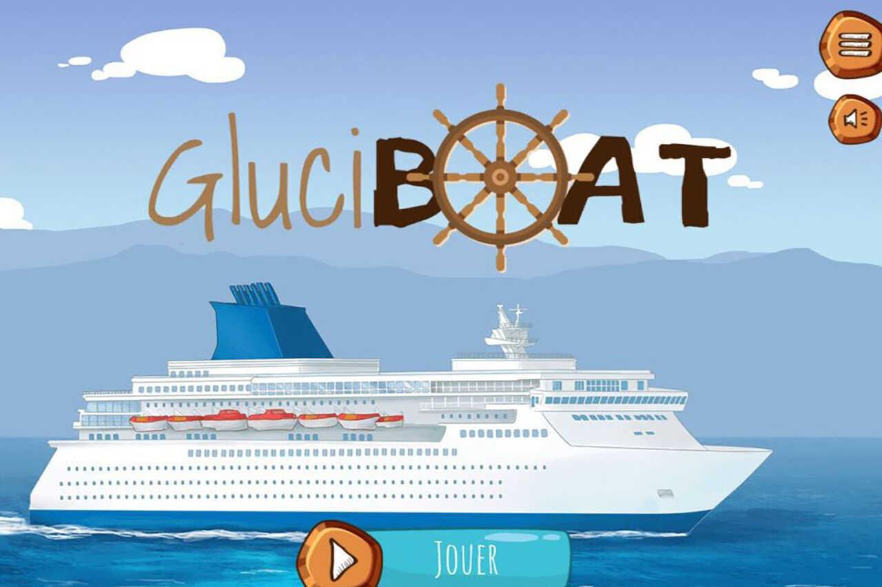 GluciBoat: un joc serios pentru pacienții cu diabet zaharat de tip 2